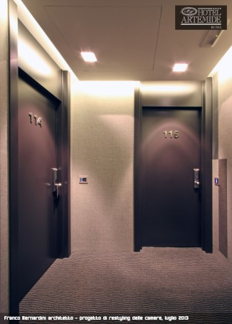ARTEMIDE corridoi D
