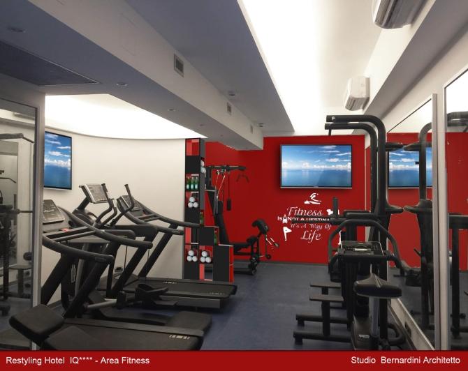 Hotel IQ_ Area Fitness
