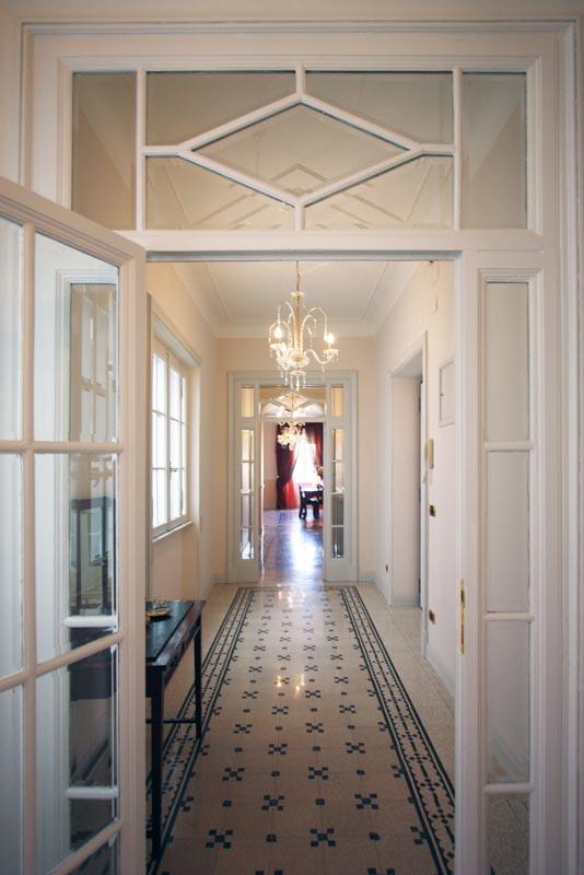 abbastanza luxury | Franco Bernardini architetto XD84