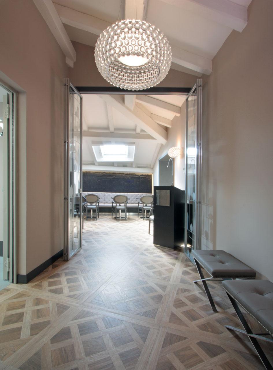 Florence design hotel franco bernardini architetto for Design hotel florence