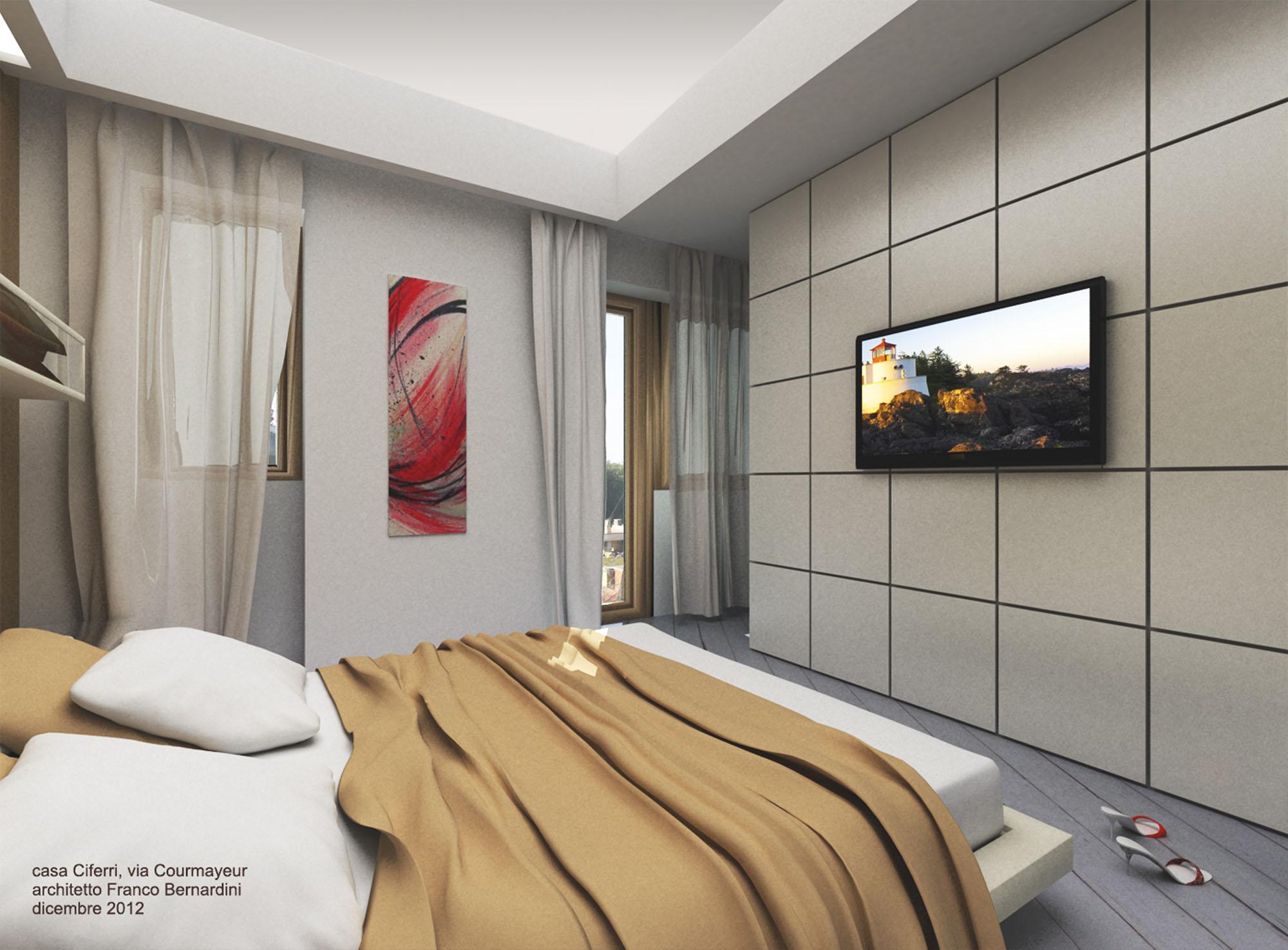 Bagni piccoli in camera da letto - Dimensioni minime bagno in camera ...