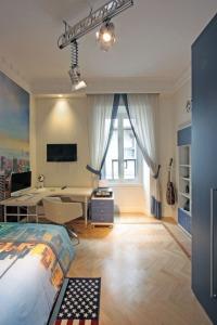 camera figlio 2