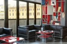CO-living - Lounge - D4206