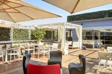 CO-Living - Roof Garden - D4252