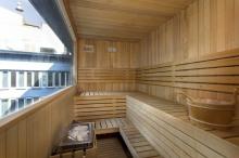 Services - Sauna - D3785
